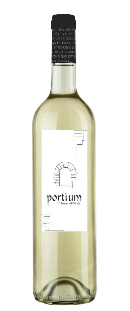 Portium White HVV